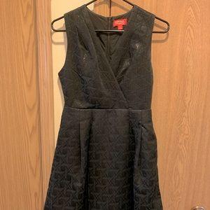 Kirna Zabete Black Dress